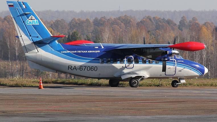 Flights to Chita and to Olkhon Island resume in Buryatia