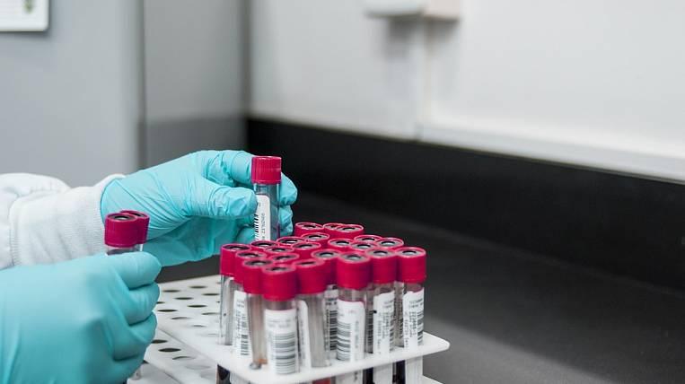 Coronavirus was discovered in 193 people in the Irkutsk region