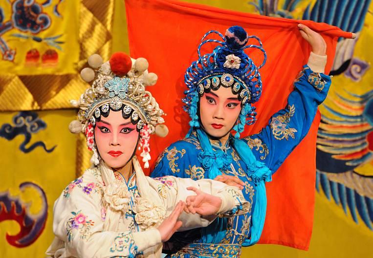 Opera Jingju