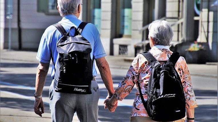 Working pensioners extended electronic sick leave