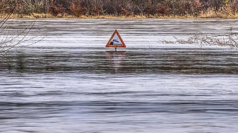 More than 1 billion rubles spent on emergency response in Primorye