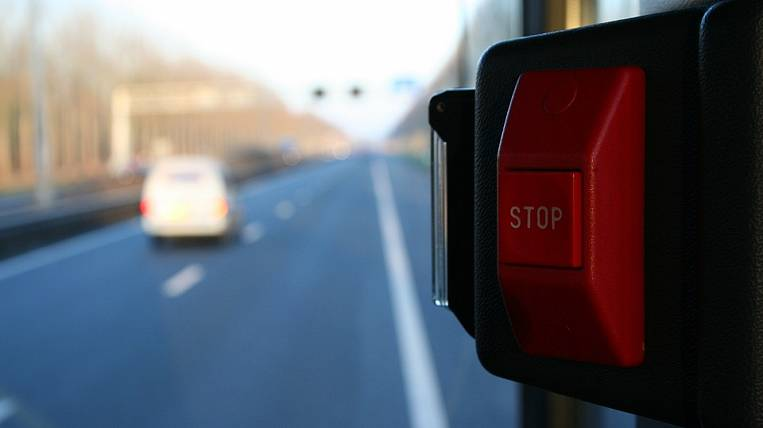 Large fines imposed for suburban buses in the Khabarovsk Territory