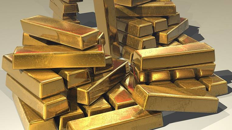 Gold mining company became a resident of the TOP Transbaikalia