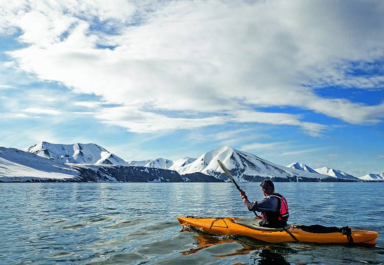 Kamchatka: travel to the ends of the world