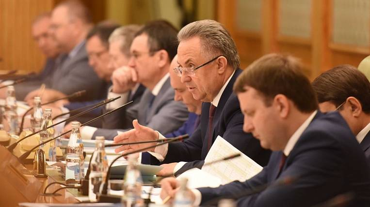 Mutko dissatisfied with the liquidation of the flood in the Angara