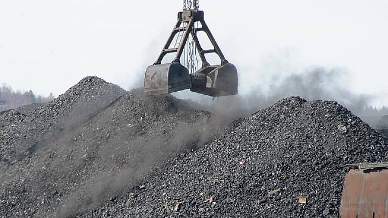 "ONF appealed to Rospotrebnadzor with a demand to approve sanitary norms to protect the population from ""coal dust"""