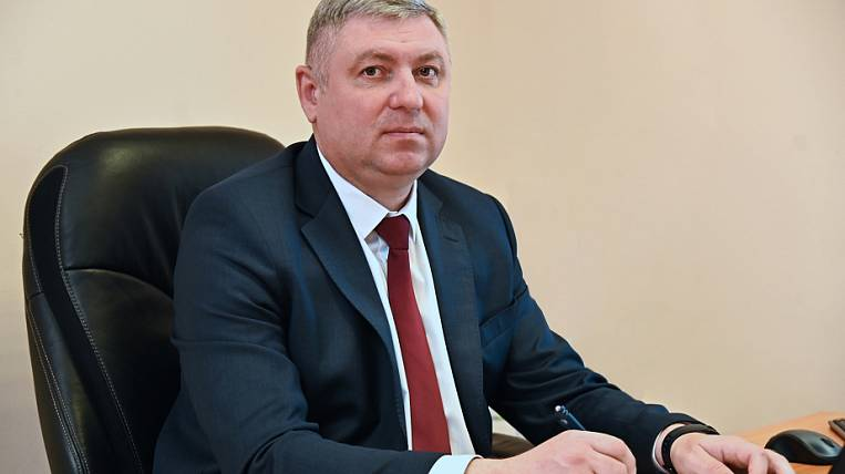 The new Minister of Communications appeared in the Khabarovsk Territory