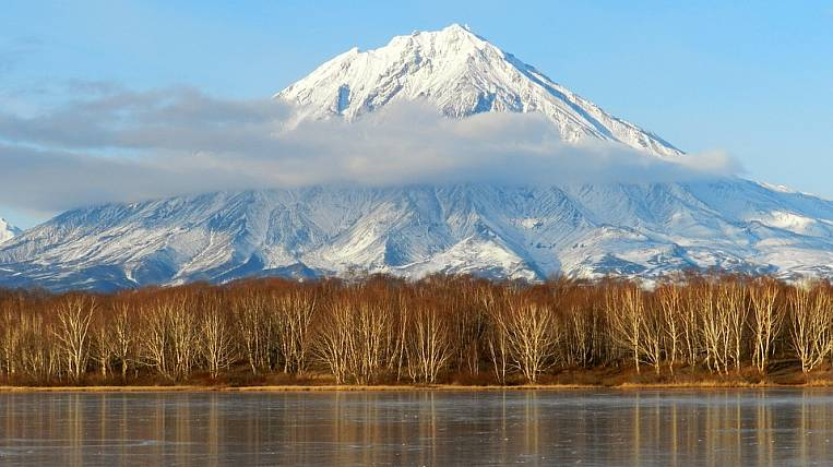 Kamchatka has two earthquakes
