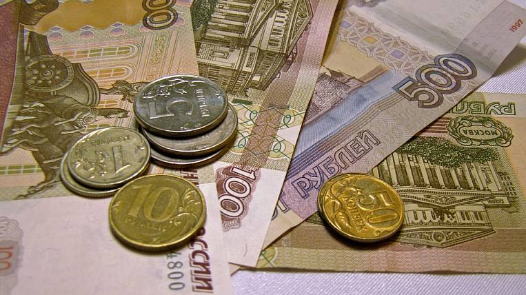 In the Irkutsk region since the beginning of the year 2017 payable on wages in excess of 53 million rubles