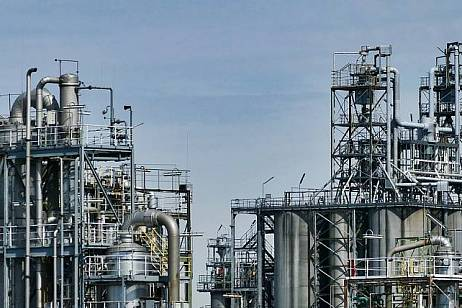 Oil supplies to the Khabarovsk refinery significantly decreased