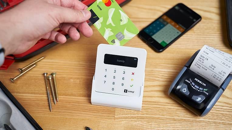 Otkritie Bank gives cashback for refinancing credit cards