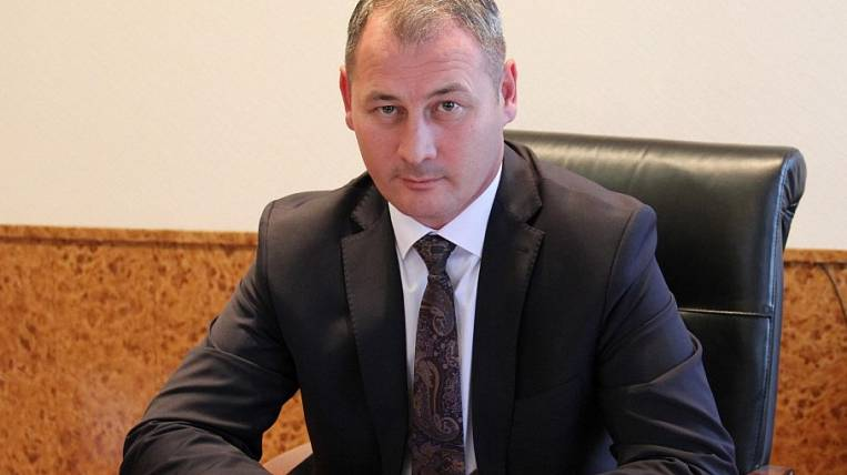 In Chita decided on a new city manager