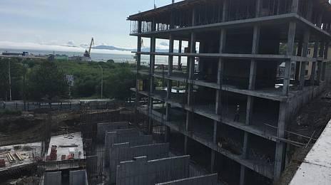 New hotel in Kamchatka: live like in a volcano