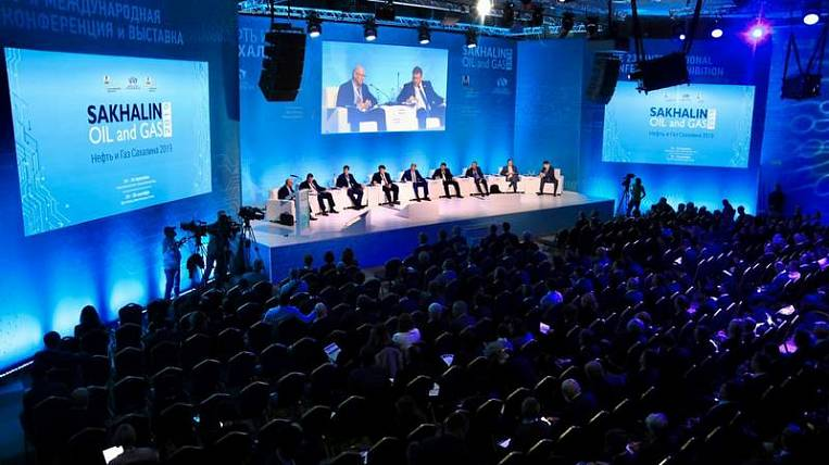 More than 20 companies will become residents of the industrial park on Sakhalin