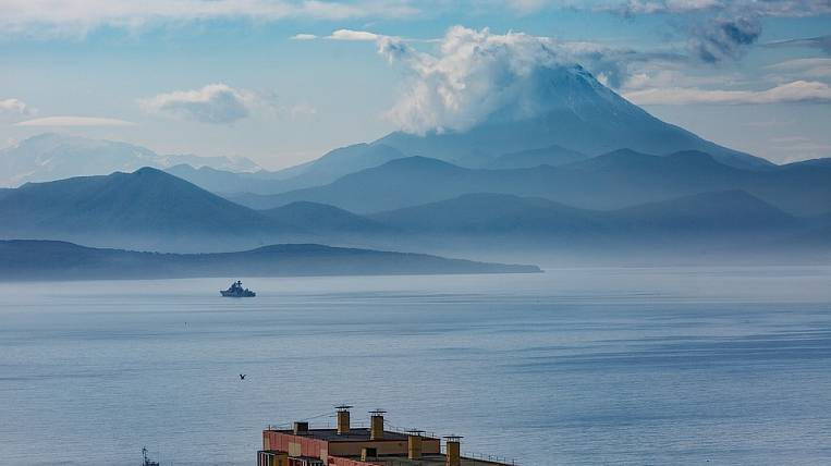 New hotel complex will be built in Kamchatka