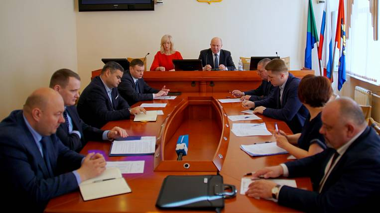 Khabarovsk therapists will be allocated five official cars of the city hall