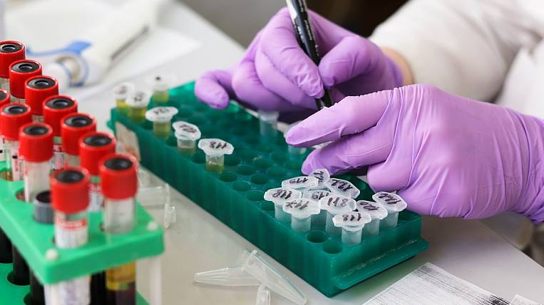 Coronavirus from other regions brought back to Sakhalin