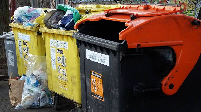 The prosecutor's office forced the re-operator in Magadan to resume garbage collection