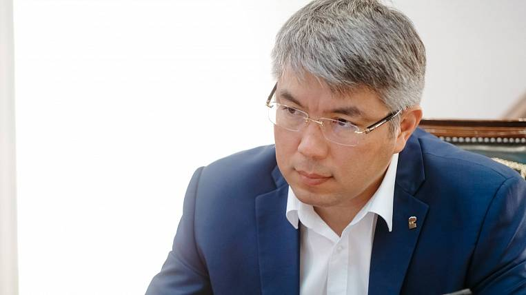Business will receive additional support in Buryatia