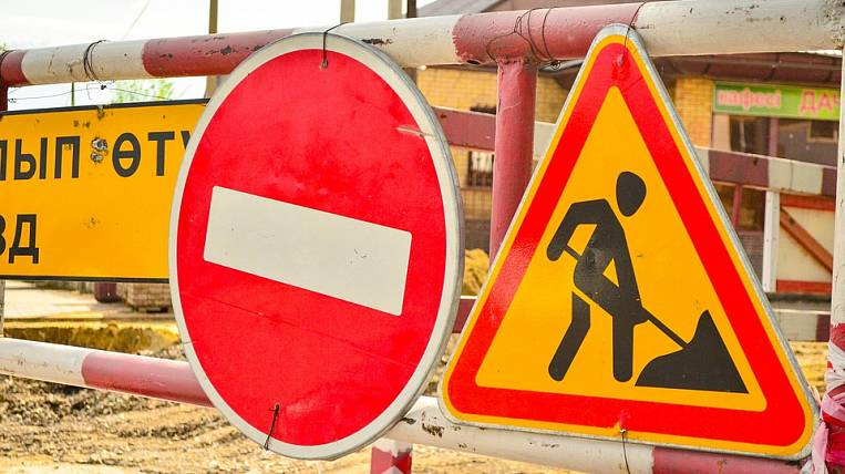 The Russian government will finance the reconstruction of the road in Khabarovsk