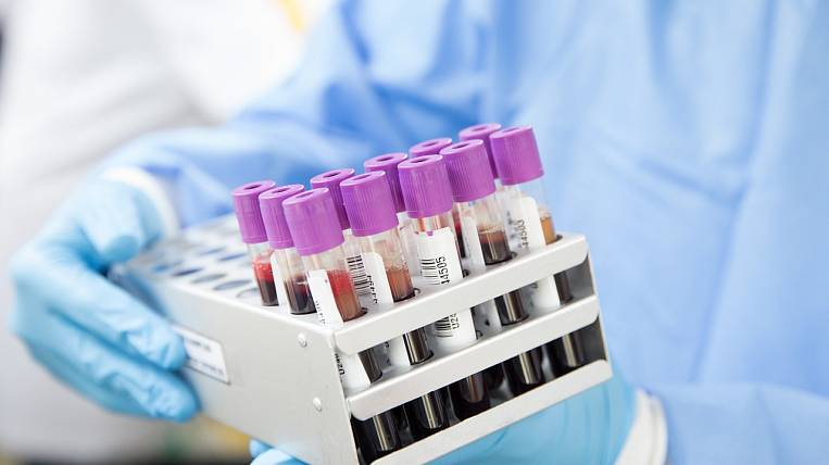 The number of cases of coronavirus increased to 1 in the Amur region
