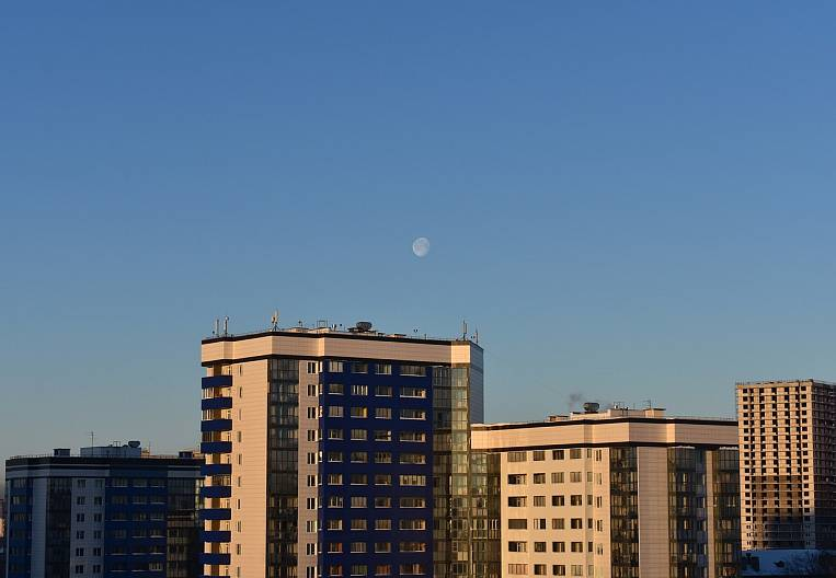 DV-mortgage in Yakutia: proposals diverged
