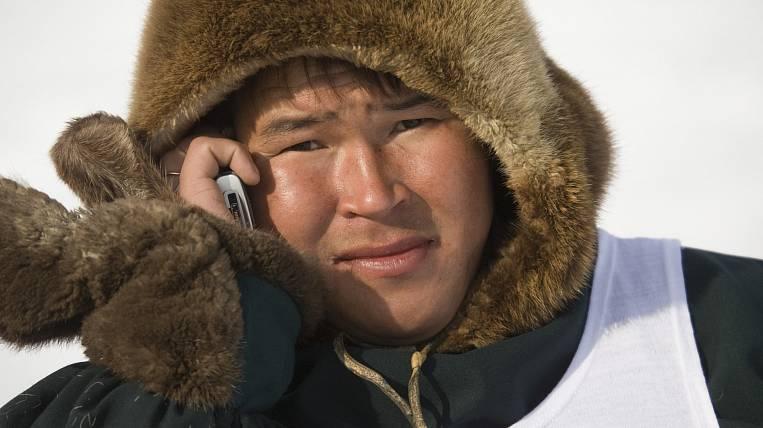 Pensions of furrowers and reindeer herders took control in Chukotka