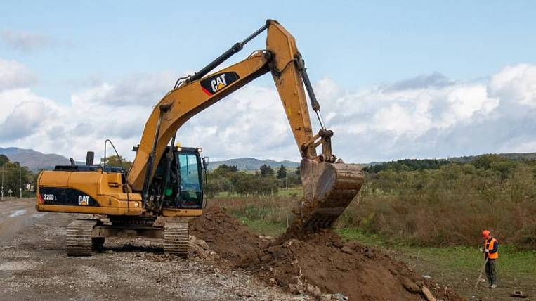 Roads of Yuzhno-Sakhalinsk included in the national project