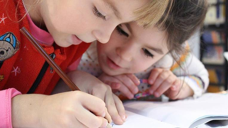 60% of schoolchildren in Khabarovsk Territory switched to distance learning