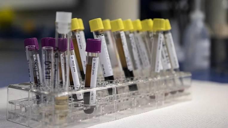 Coronavirus in a resident of Komsomolsk-on-Amur has not been confirmed
