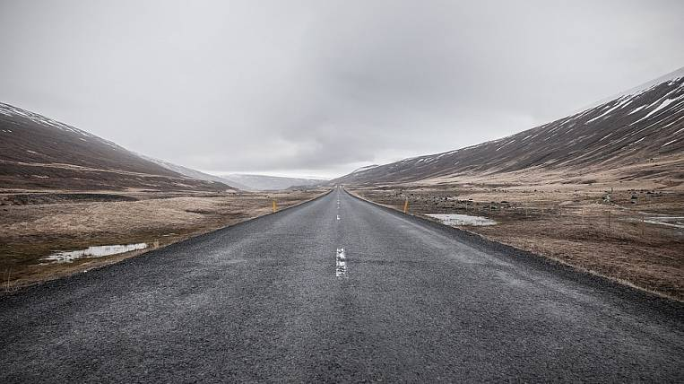 More than 12 km of roads will be repaired in Chukotka by the end of the year