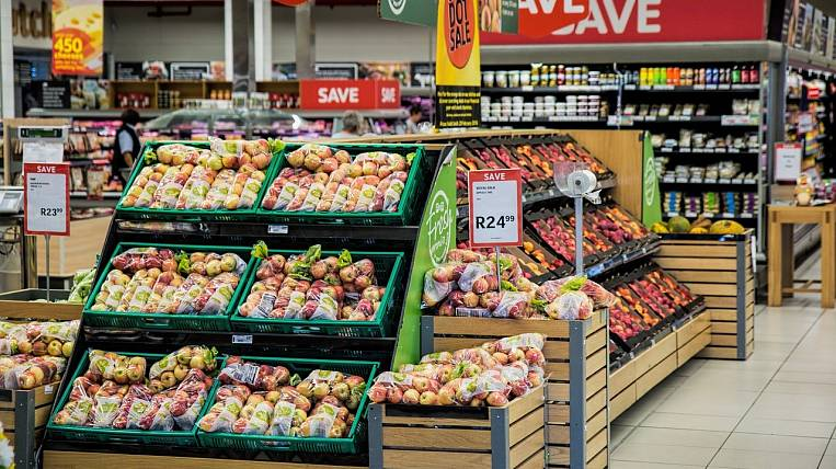 Three-day food rate sold out in a day in Kamchatka