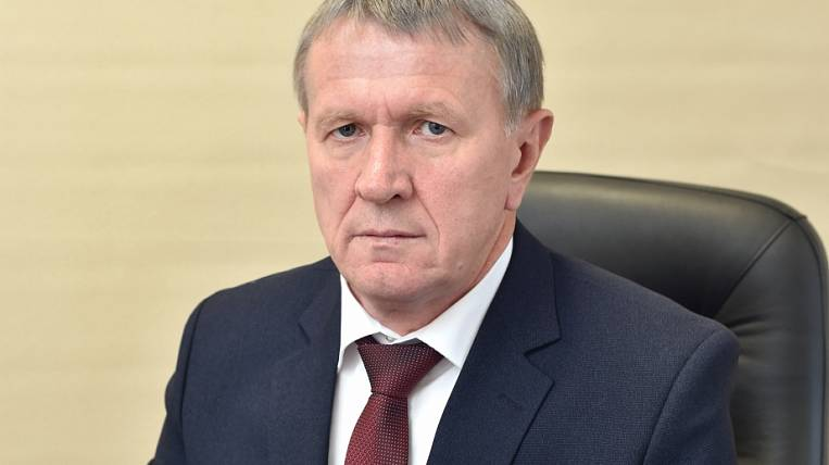 In Khabarovsk Territory Deputy Chairman for Social Issues