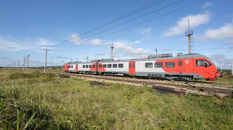 The name of the new railways chosen on Sakhalin