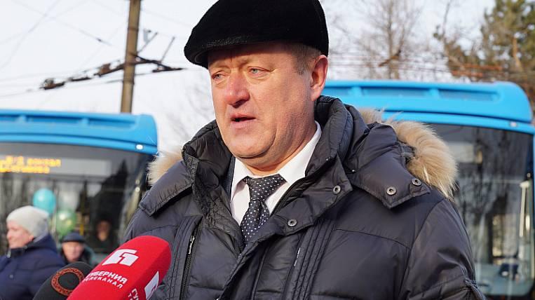 Former head of Khabarovsk Transport Department sent to jail