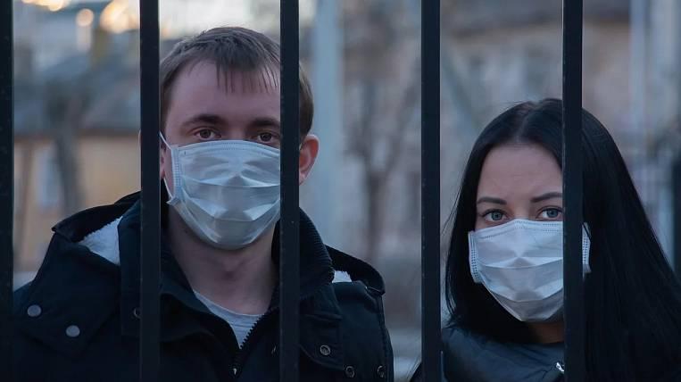 Coronavirus quarantine regimen introduced in a village in Khabarovsk Territory