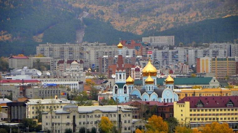 Indian investor wants to build a hospital in Chita