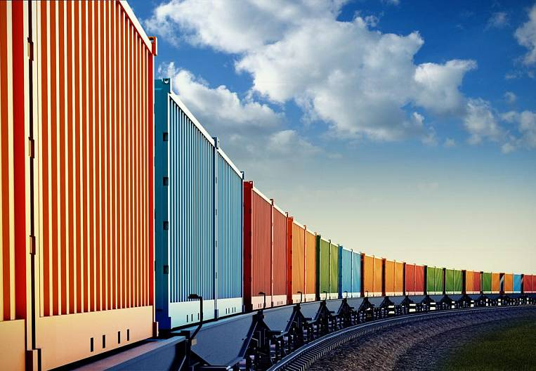 Containerization in the Far East