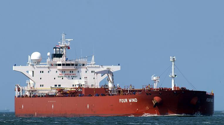 Navigation opened in Chukotka