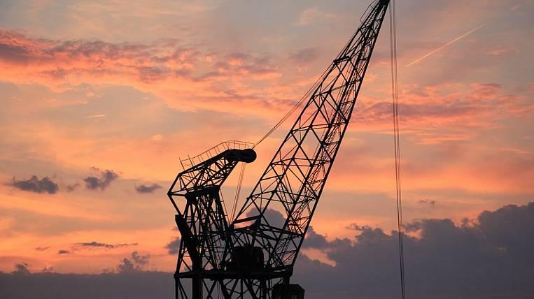 Director General of Vanino Port told Interdepartmental Working Group on measures to reduce dusting of bulk cargoes