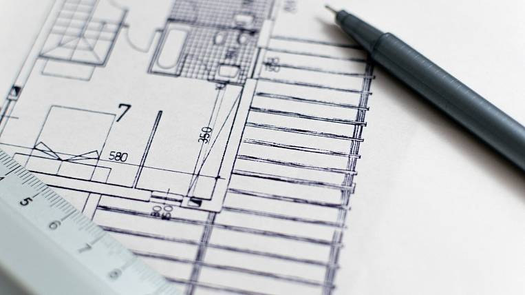 Residential microdistrict will receive the status of resident of the TOP in Khabarovsk
