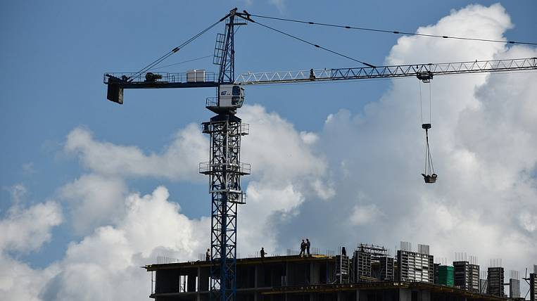 Housing construction terms will be reduced in the Far East