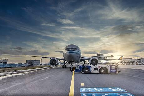 International flights resume from Yuzhno-Sakhalinsk
