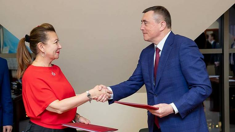 Sakhalin will help become a turning point on the Northern Sea Route