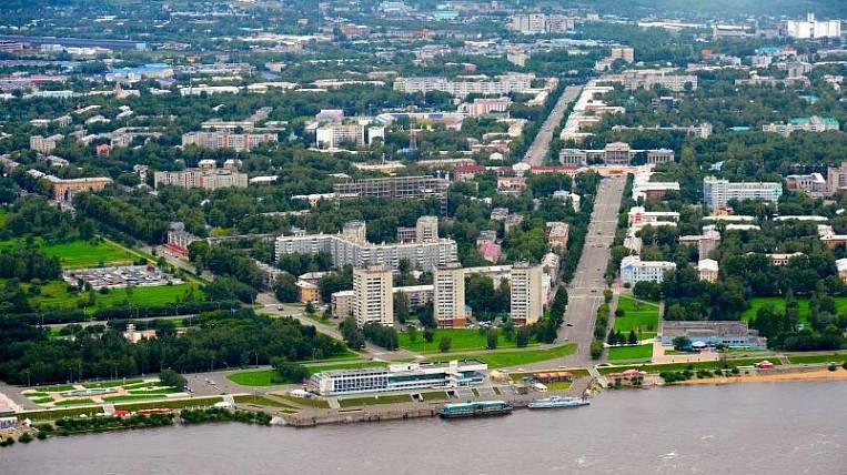 In Komsomolsk looking for investors to build a hotel