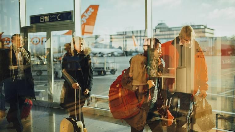 Sheremetyevo injured passengers during evacuation from aircraft