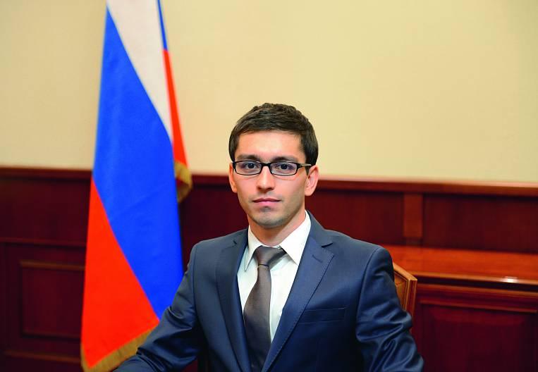 "Arthur Niyazmetov: ""Salary and the environment are key factors of development"""