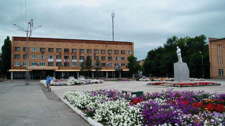 Again plans to limit the power supply of social facilities in Primorye because of debts