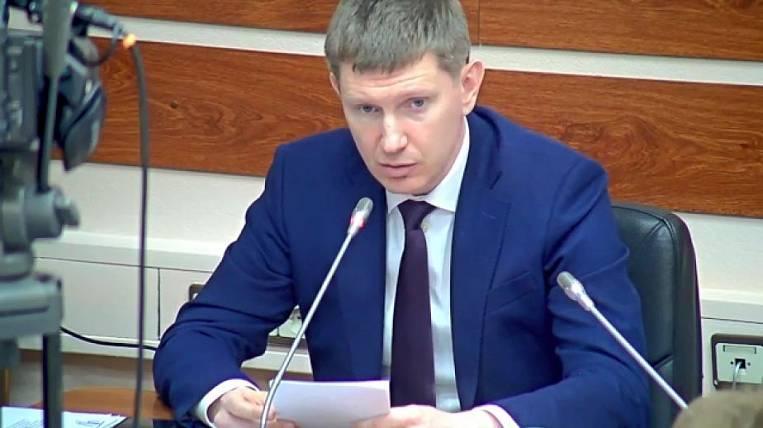 Ministry of Economic Development will present a forecast taking into account coronavirus