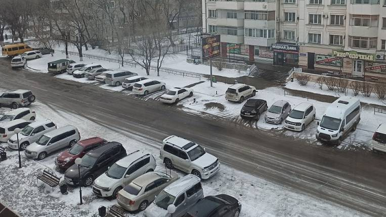 A series of cyclones will cover the Amur region